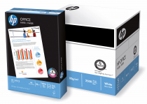 HP OFFICE PAPER A4/80g/500l