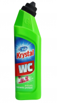 KRYSTAL WC antibakterial 750ml