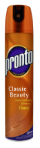 PRONTO SPRAY Classic Beaty - leštěnka 250 ml
